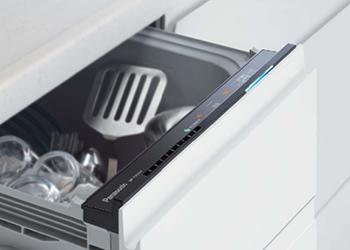 Panasonic 食洗器(NP-45MC6T)