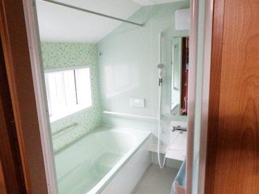 三重県津市 N様邸 浴室リフォーム事例