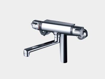 KVK サーモスタット式シャワー